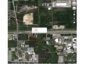 COMMERCIAL LAND FOR SALE 7.75 ACRES