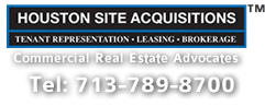 Tenant Representation & Commercial Real Estate | Houston Texas